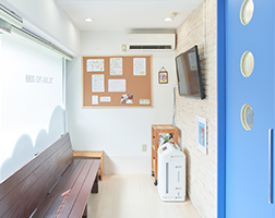 病院風景02